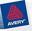 Logo Avery